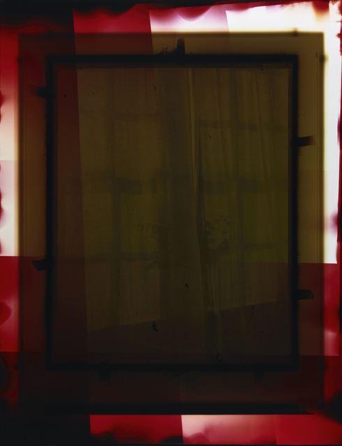 , 'Lattice #7,' 2017-2018, Hugo Michell Gallery