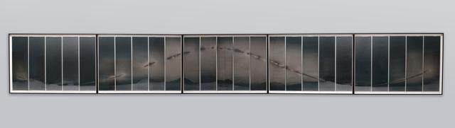 , 'Sunburned GSP#860,' 2015, Yossi Milo Gallery