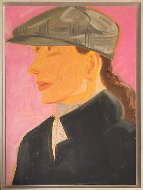 , 'Vivien in Cap,' 2005, Vivian Horan Fine Art