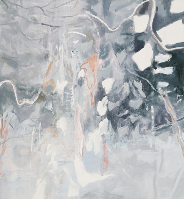 , 'Owl,' 2018, DC Moore Gallery