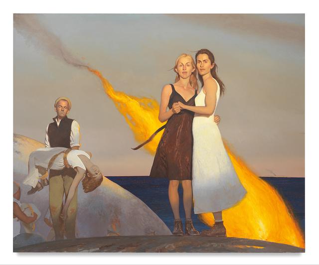, 'Diaspora,' 2016, Miles McEnery Gallery