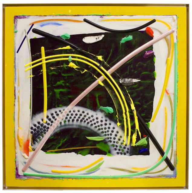 , 'Arcus,' 2016, Peter Robertson Gallery