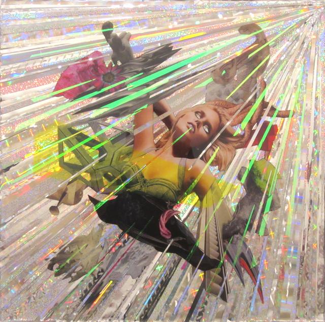 Andrea Stanislav, 'Dispersion / Silent Age', 2014, Bruno David Gallery & Bruno David Projects