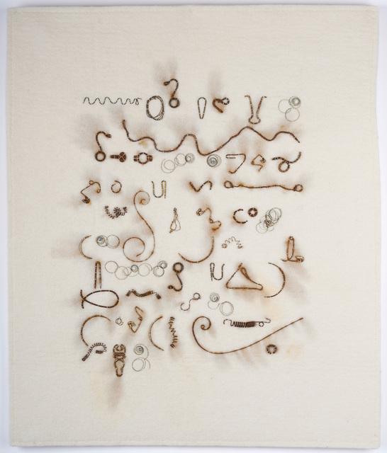 , 'Stanza,' , Gail Severn Gallery