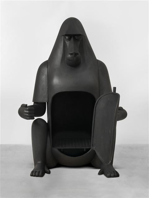 , 'Babouin,' 1984, Ben Brown Fine Arts