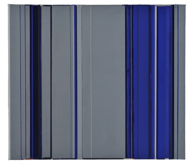 , 'The other side of blue sky,' 2016, Amy Li Gallery