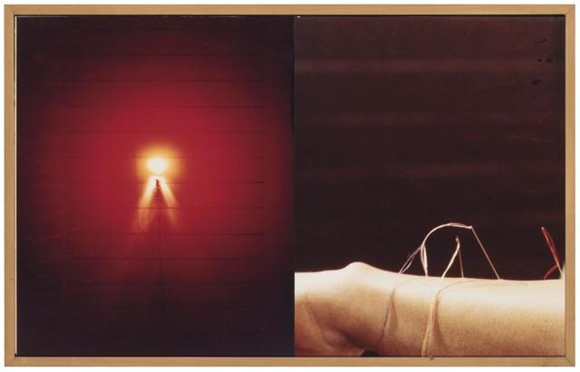 , 'Laure ,' 1977, Galleria Fumagalli