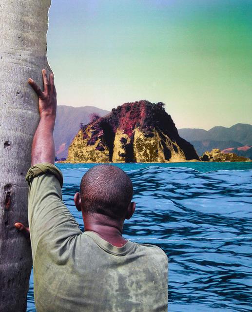 , 'Sonhando...,' 2013, Galeria Virgilio
