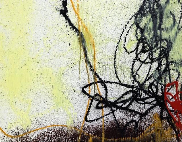 , 'T1989-R5,' 1989, de Sarthe Gallery