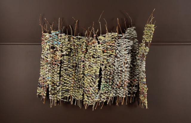 , 'Fence,' 2012, Contemporary African Art Gallery
