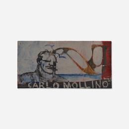 Mollino Table
