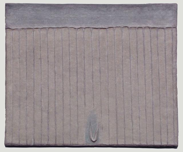 , 'Ecriture No.3,' 1996, Galerie Bhak