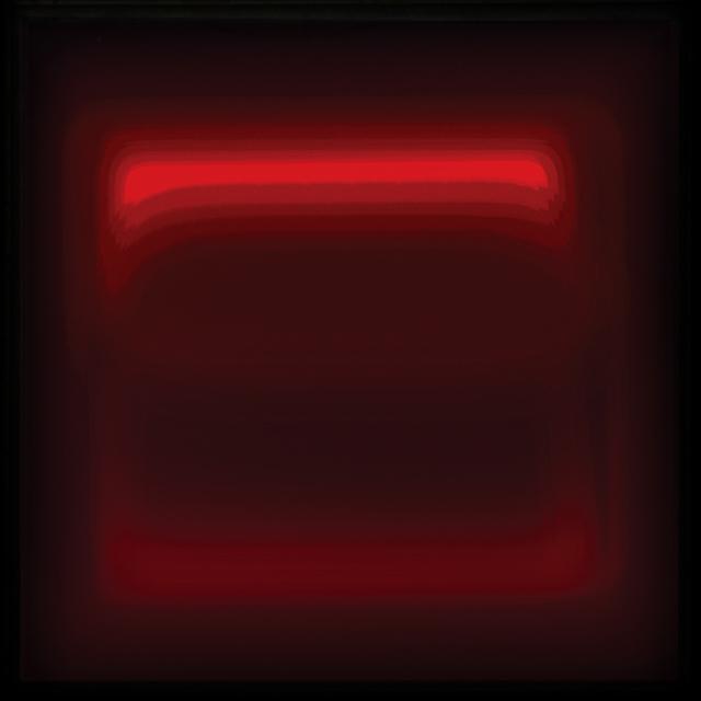 , 'Red Tone ,' 2016, W&K - Wienerroither & Kohlbacher