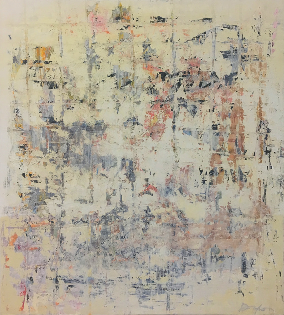 , 'memorygrid,' 2018, 203 Fine Art
