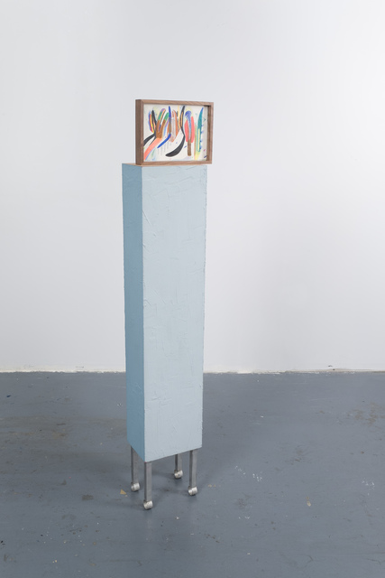 Anna K.E., 'Post Hunger Generation II', 2010-2015, Simone Subal