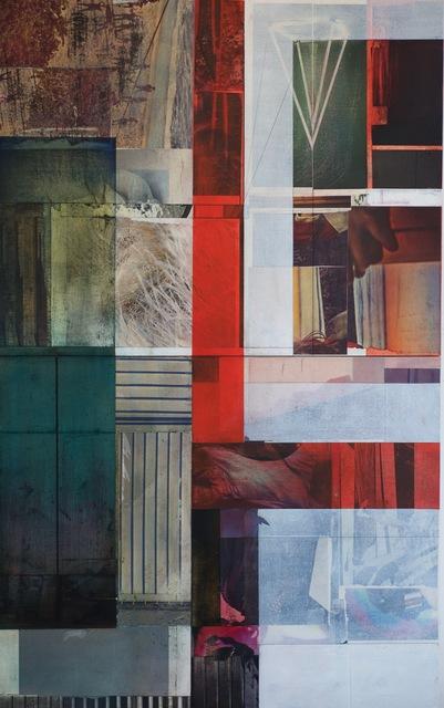 , 'Presumptuous,' 2018, Michael Warren Contemporary