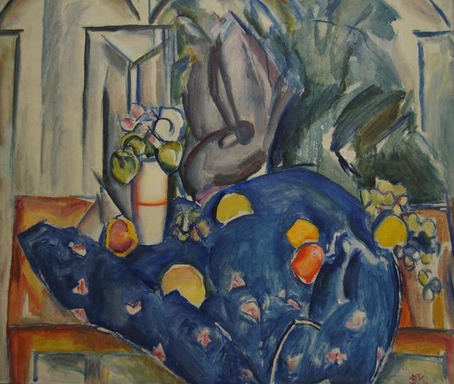 Boris Georgievich Korzhevsky, 'Fruits in the balcony', 1996, Surikov Foundation