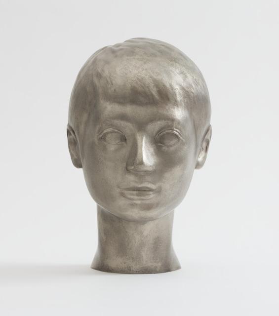 , 'Small Head,' 2015, SNOW Contemporary