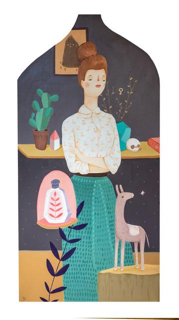 Frau Isa, 'Frau Isa', 2017, Kolja Kramer Fine Arts