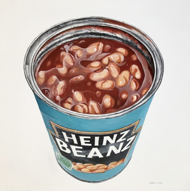 , 'Just Bean Inside,' 2018, The Lemond Gallery