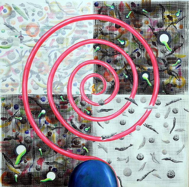 , 'La Spiral,' 2010, Art Jed Gallery