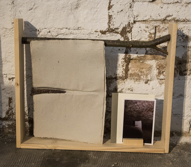 , '2/18 Go deeper, it' s still not the end,' , Galeria Carles Taché