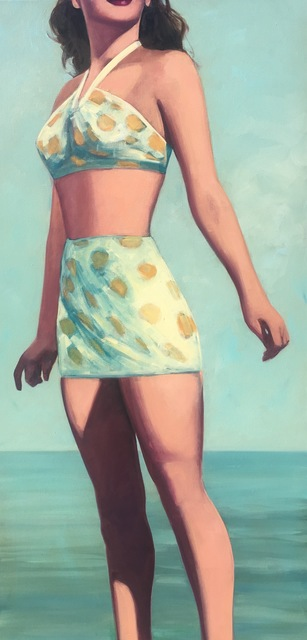 , 'Vintage Venus,' 2010-2018, Eisenhauer Gallery