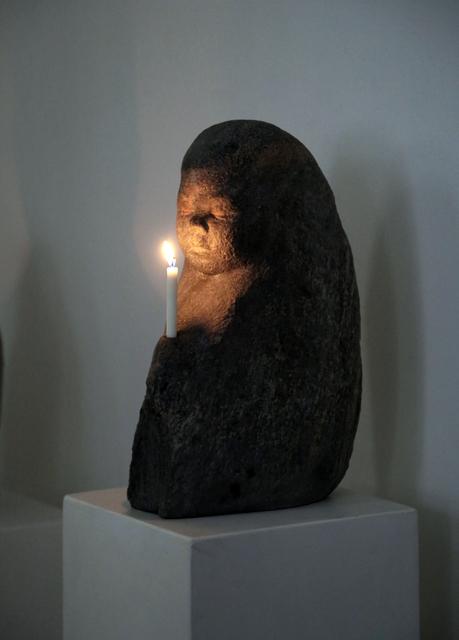 , 'Guardian I (Foundling),' 2017, Galerie Anhava