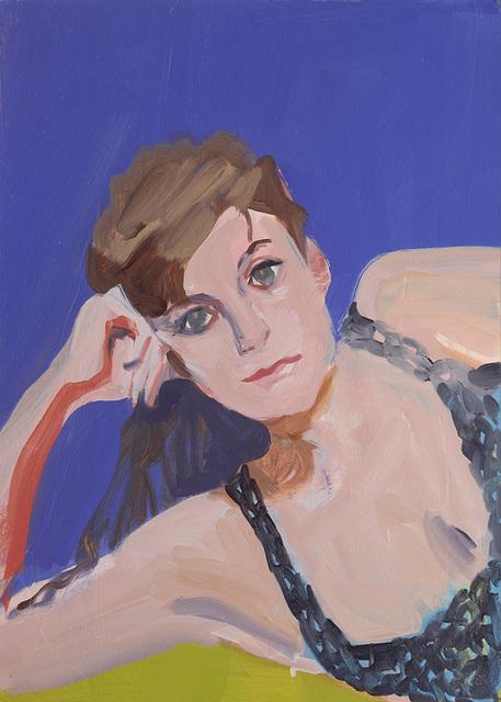 , 'Daydream,' 2014, Madison Gallery