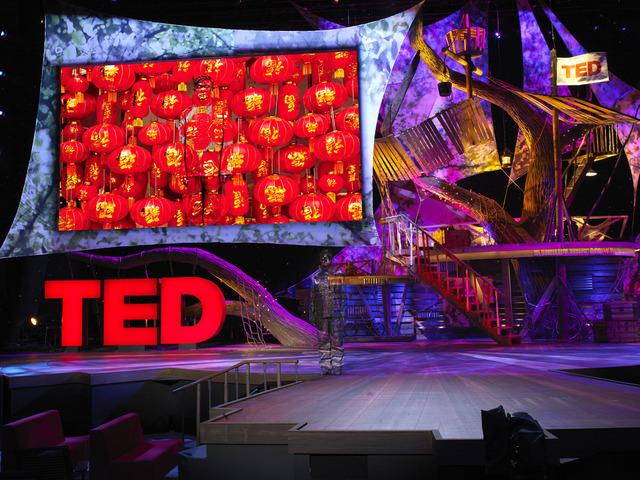 , 'California No. 1 TED,' 2013, Galería RGR