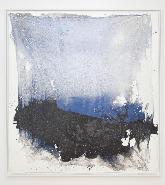 , 'Untitled #110515,' 2015, Elizabeth Houston Gallery