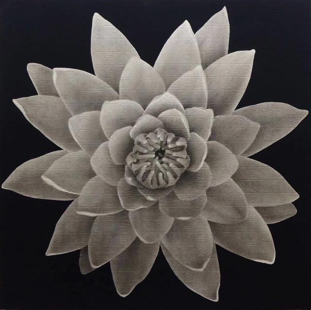 , 'Flowery World: Lotus,' 2019, Alisan Fine Arts