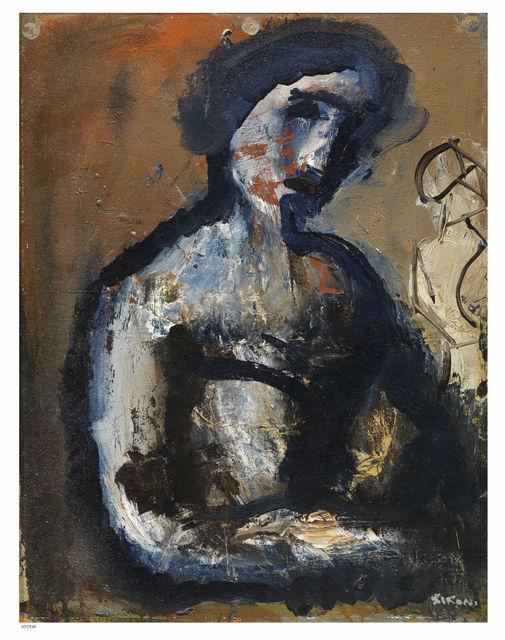 , 'Female figure (also known as Medea),,' 1953, Brun Fine Art