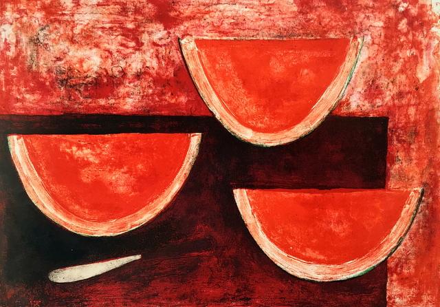 , 'Sandias (Watermelons),' 1969, Latin American Masters