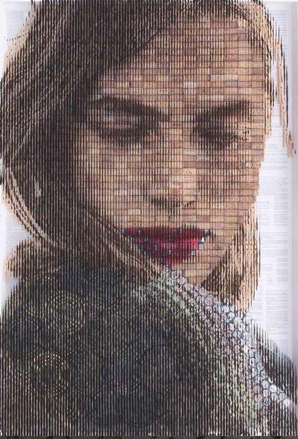 , 'Light,' 2016, Galerie Vivendi