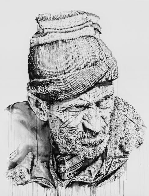 Hendrik Beikirch, 'Oulad Bouzid IV', 2015, Ruttkowski;68