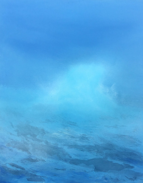 "Jonathan Quinn, '""Untitled VIII""', 2016, Gallery 104"