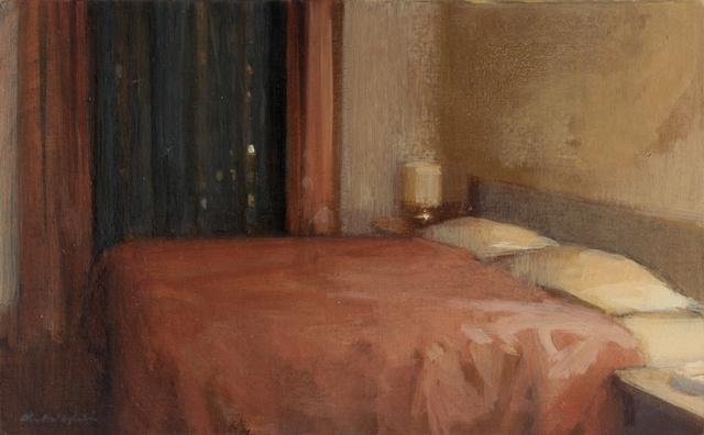 , '00:37,' 2013, Hosfelt Gallery