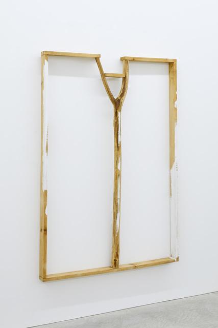 , 'Separated Diagram, Surrounding Realm,' 1990, Tomio Koyama Gallery