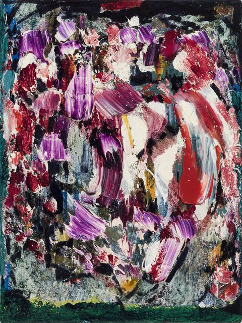 , 'Untitled (h0255),' ca. 1965, Galerie Simon Blais
