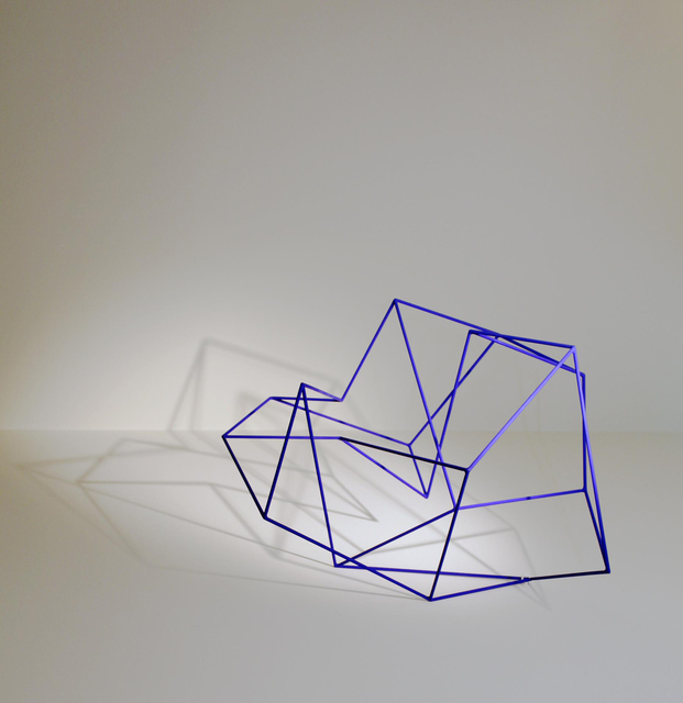 , 'Model for New Constellation,' 1998, ARC ONE Gallery