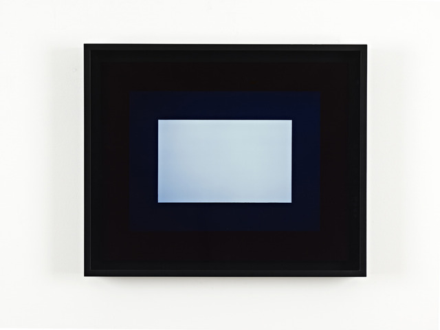, 'Equos Single No.25,' July 2006, Ingleby Gallery