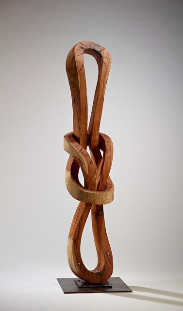 , 'Strop Bend,' 2014, Rena Bransten Gallery