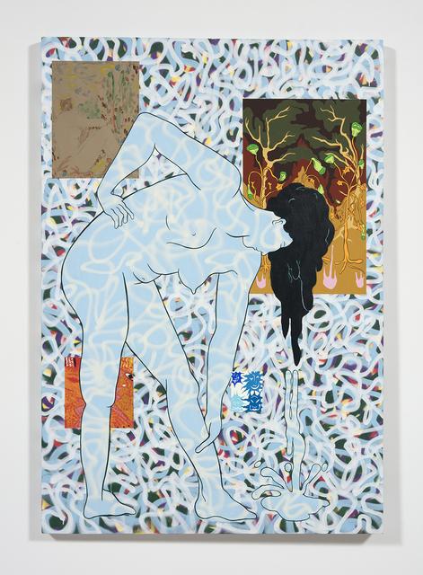 , 'The Paintings,' 2016, Steve Turner
