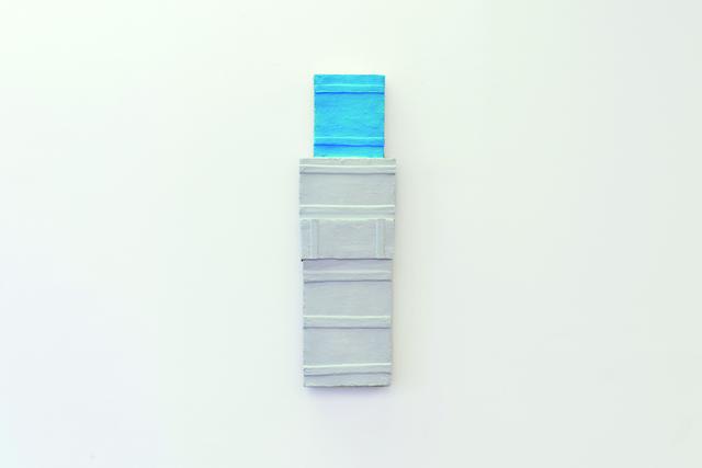 , 'Penthaus,' 1992, Galerie Hans Mayer