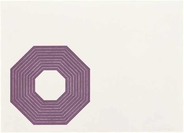 , 'Henry Garden,' 1972, Gemini G.E.L.