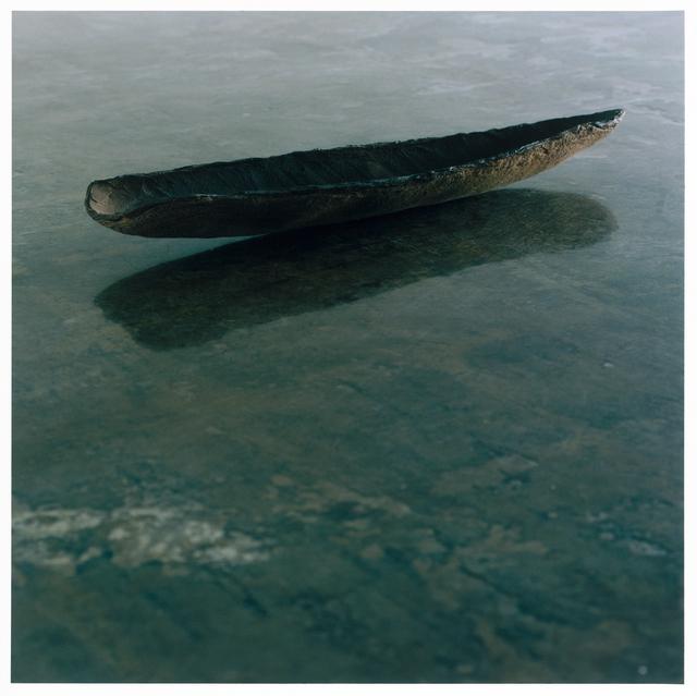 , 'Doro-buné,' ca. 1996, Gallery 38