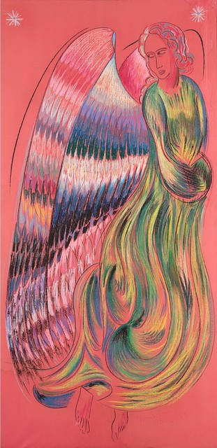 Aldo Mondino, 'Untitled', Finarte