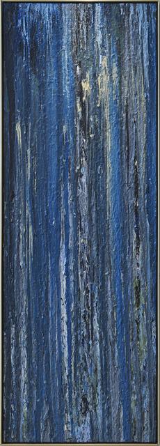 Larry Poons, 'Untitled', 1978, TRESART