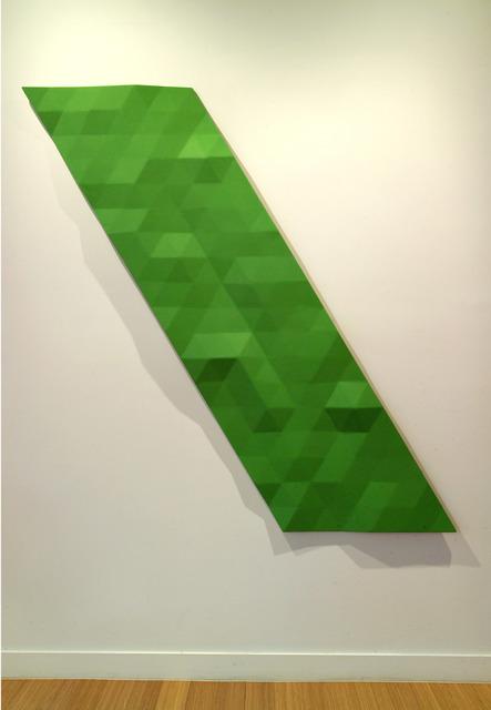 , 'Upper Kern River/2,' 2007, Nancy Hoffman Gallery